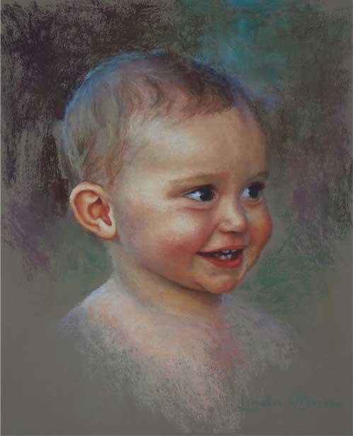Linda O'Brien Artist
